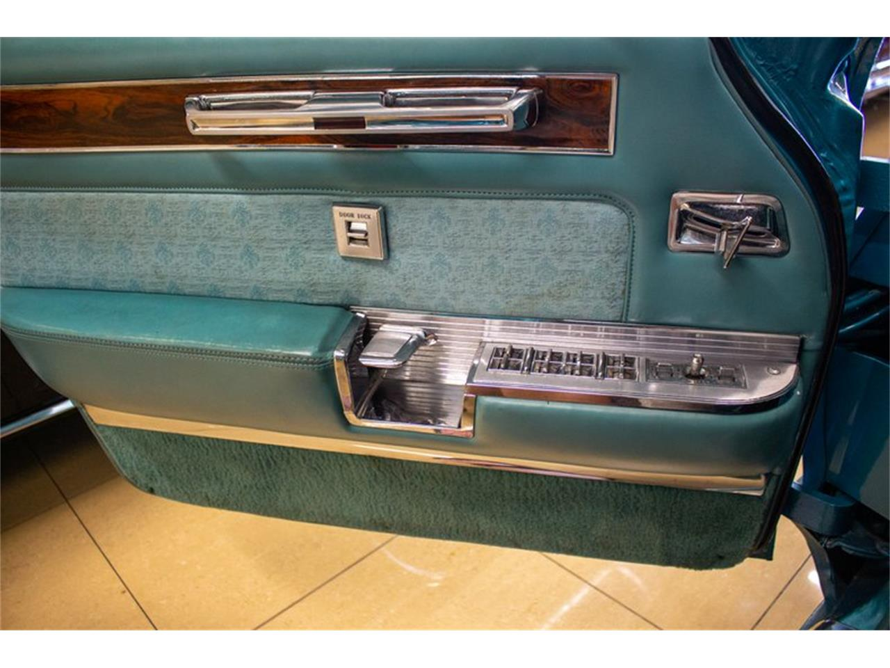 1961 Cadillac Fleetwood for sale in Rockville, MD ...