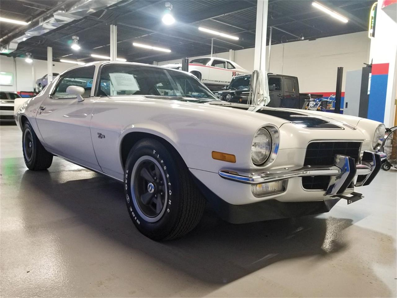 1973 Chevrolet Camaro Z28 for sale in Fort Lauderdale, FL