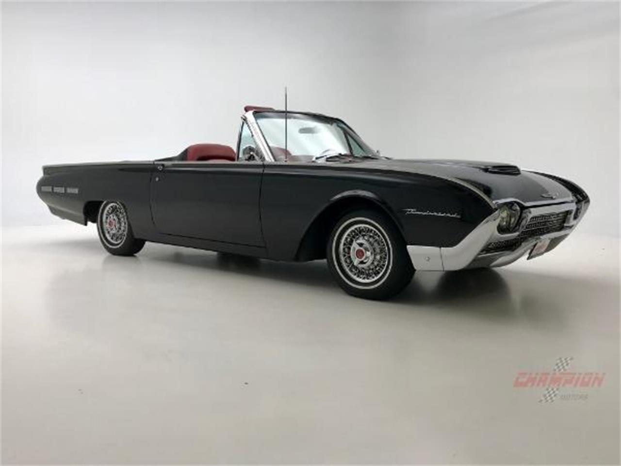 1962 Ford Thunderbird for sale in Syosset, NY – photo 13