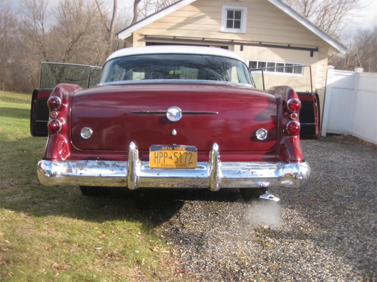 1954 Buick Special Riviera for sale in Hudson, NY – photo 10