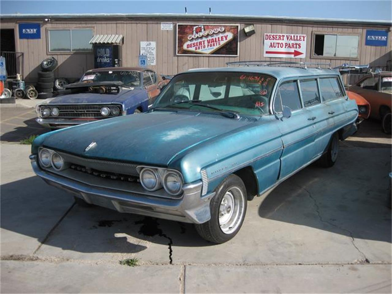 1961 Oldsmobile 88 for sale in Phoenix, AZ