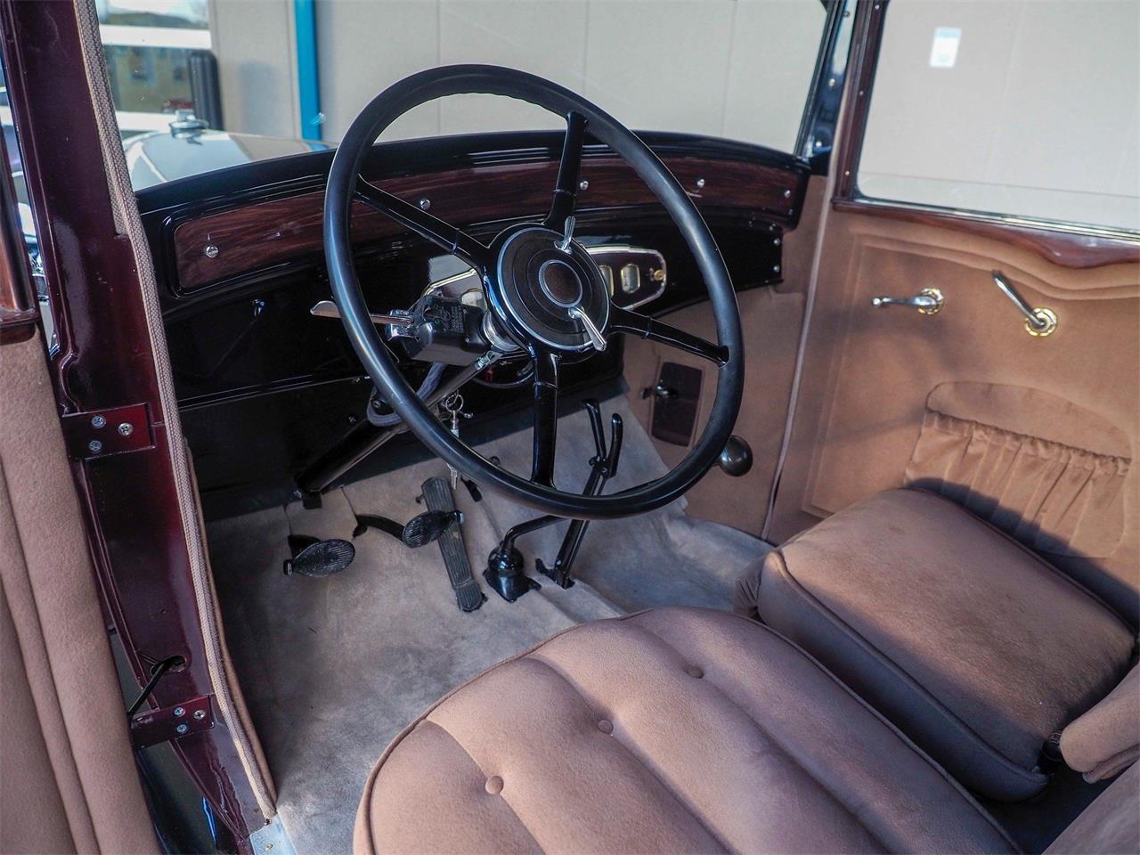 1931 Buick Coupe for sale in Englewood, CO – photo 35
