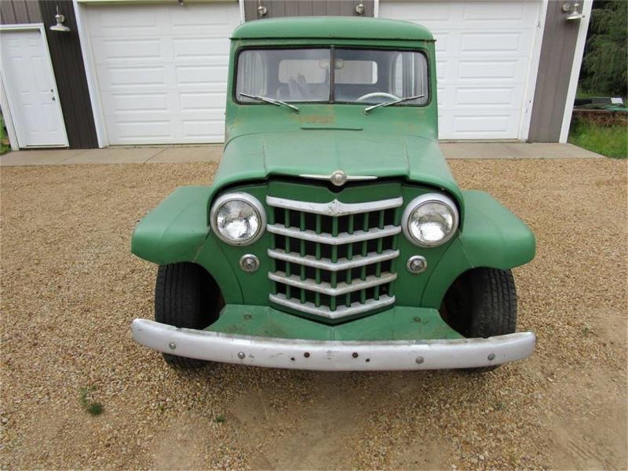 1950 Willys Jeep for sale in Stanley, WI – photo 5