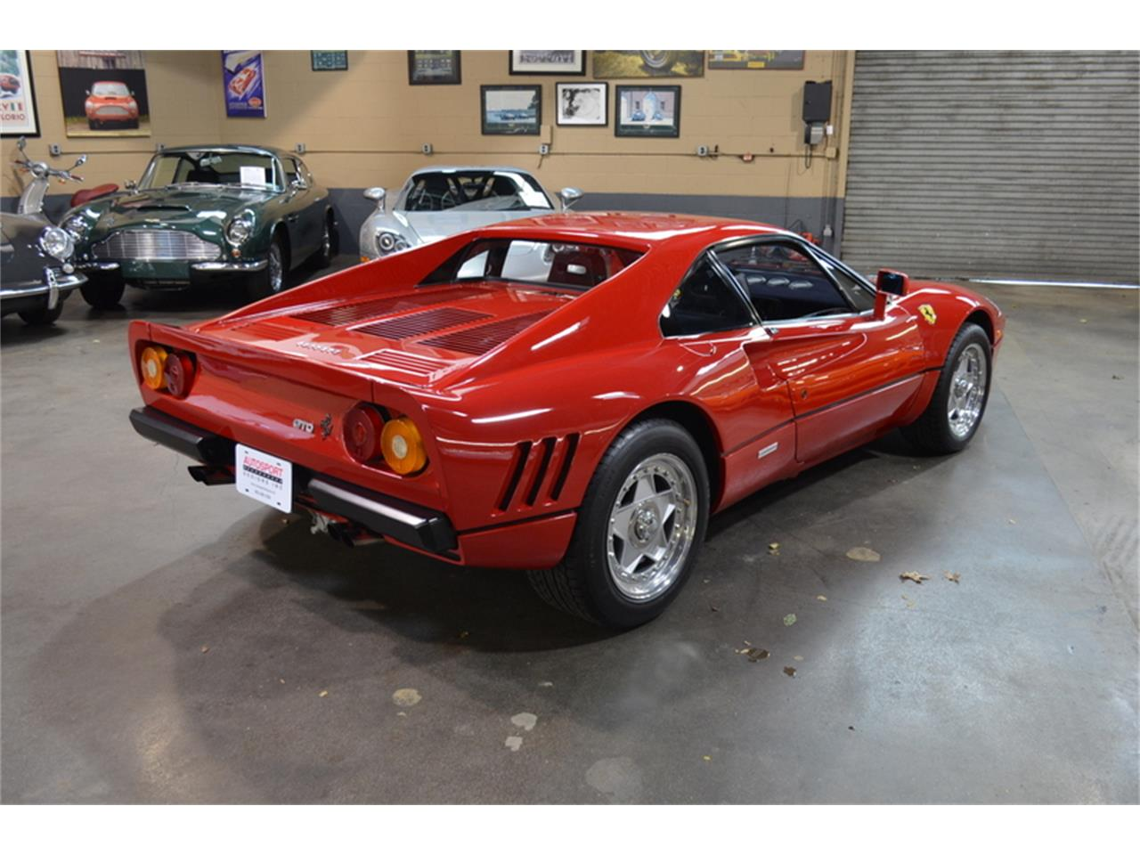 1985 Ferrari GTO for sale in Huntington Station, NY – photo 10