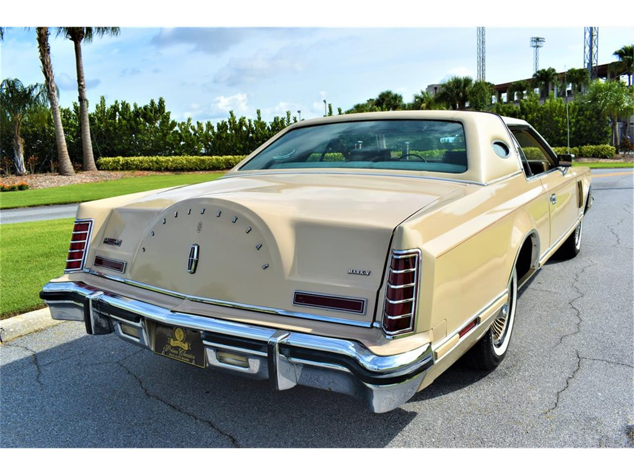 1979 Lincoln Lincoln for sale in Lakeland, FL – photo 11