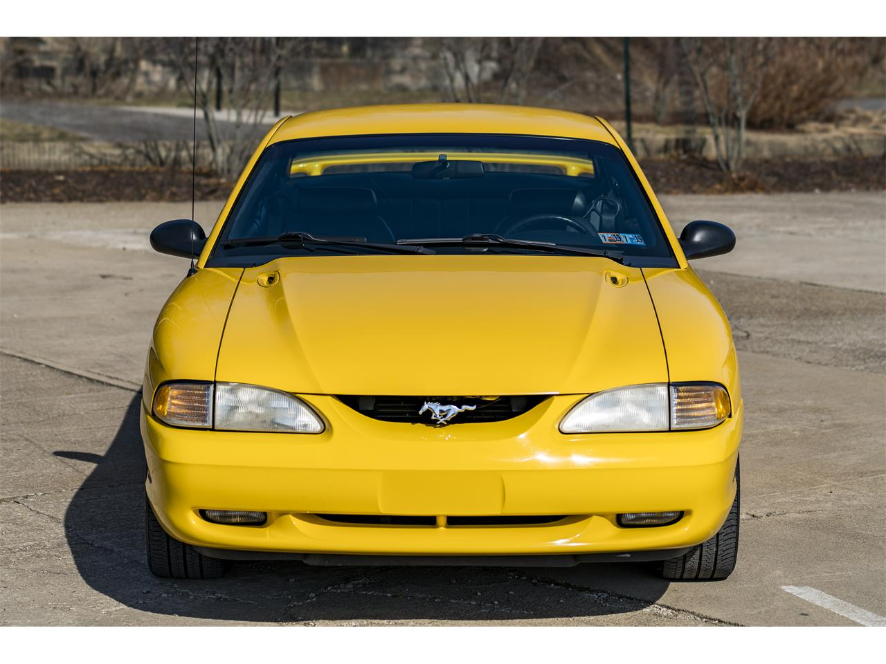 1998 Ford Mustang for sale in Pittsburgh, PA – photo 5