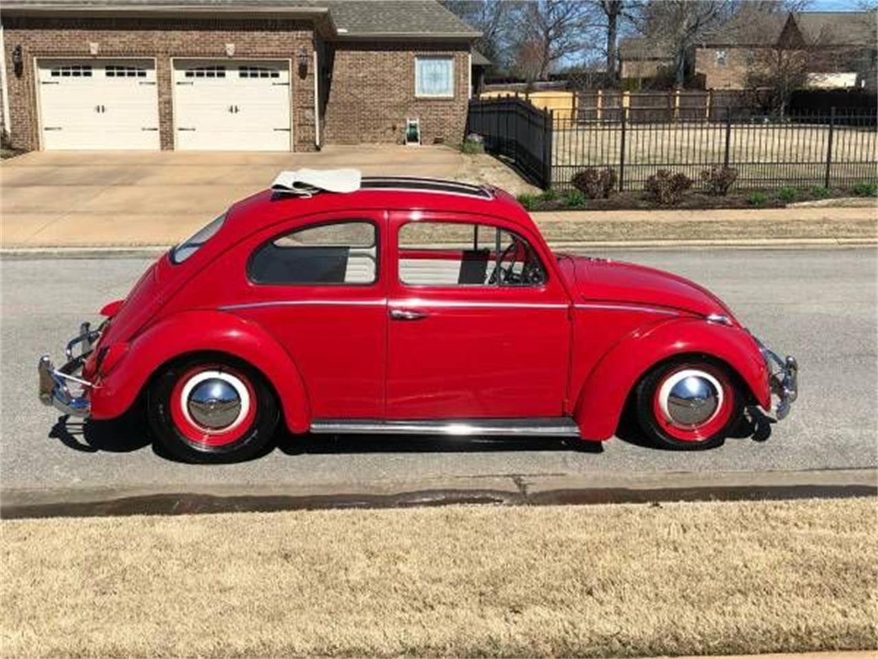 1963 Volkswagen Beetle for sale in Cadillac, MI – photo 16