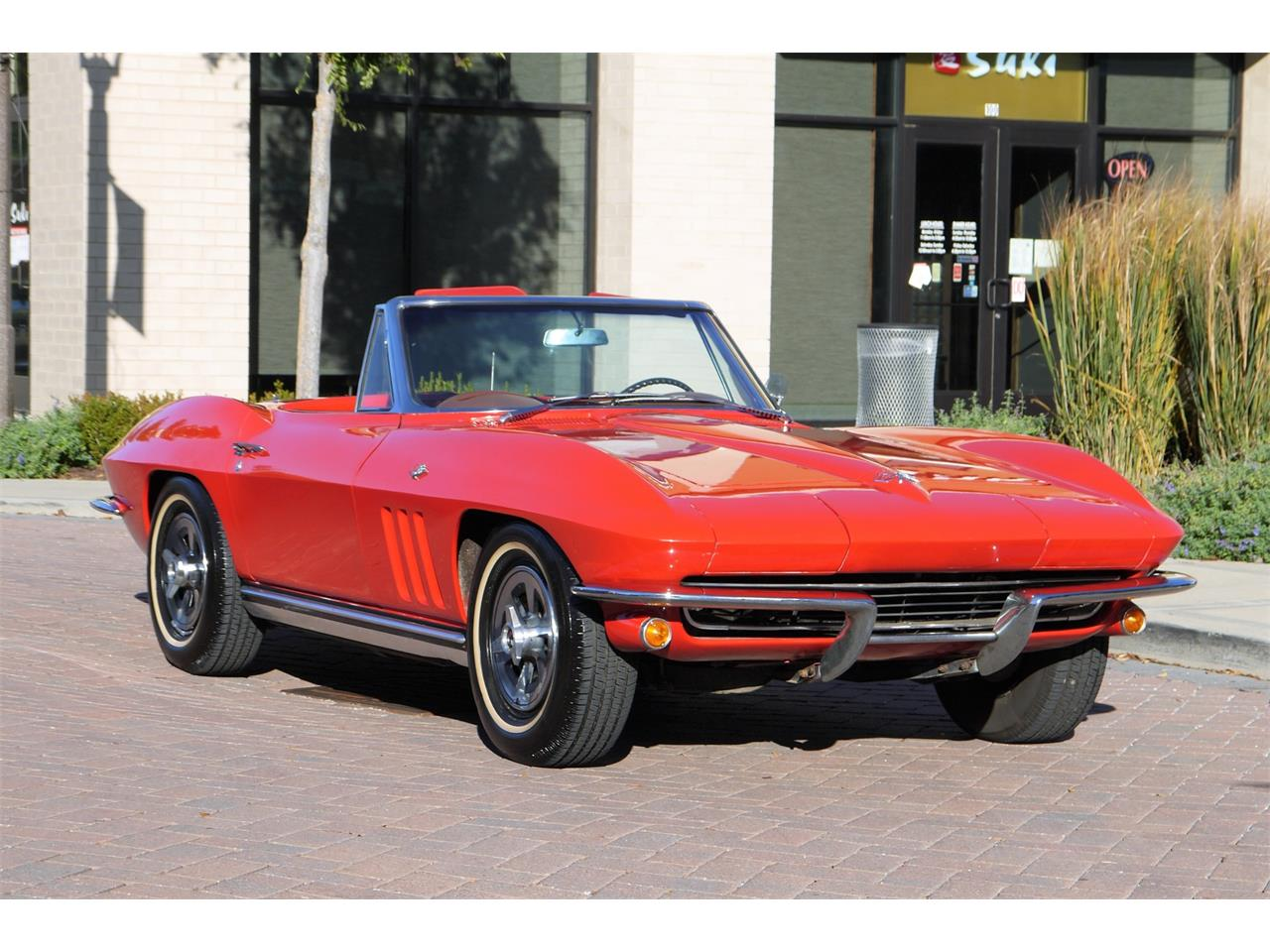 1965 Chevrolet Corvette for sale in Brentwood, TN – photo 2