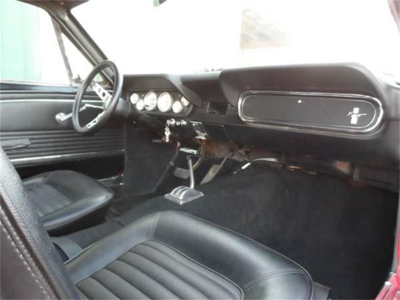 1966 Ford Mustang for sale in Cadillac, MI – photo 6