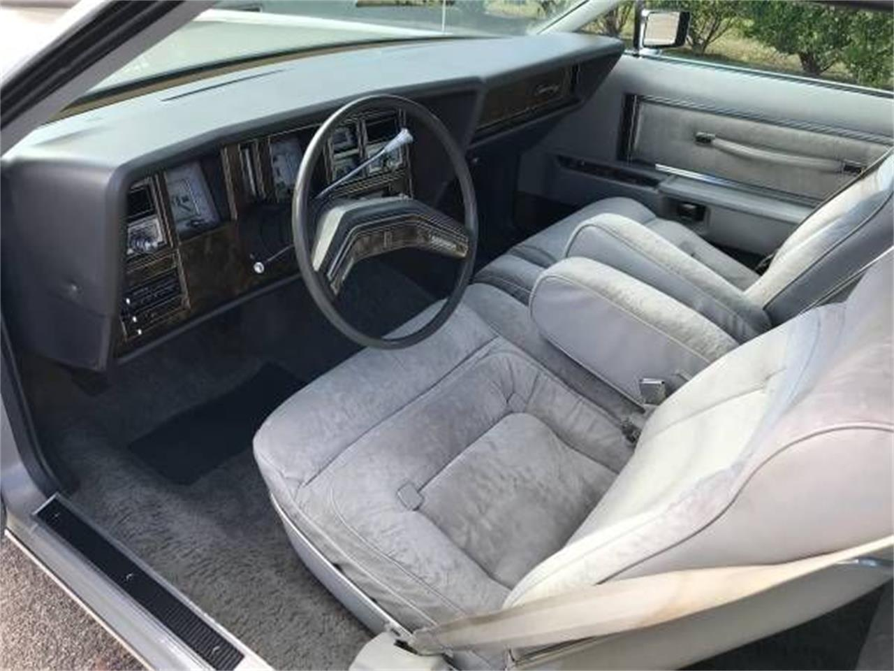 1978 Lincoln Continental for sale in Cadillac, MI – photo 18
