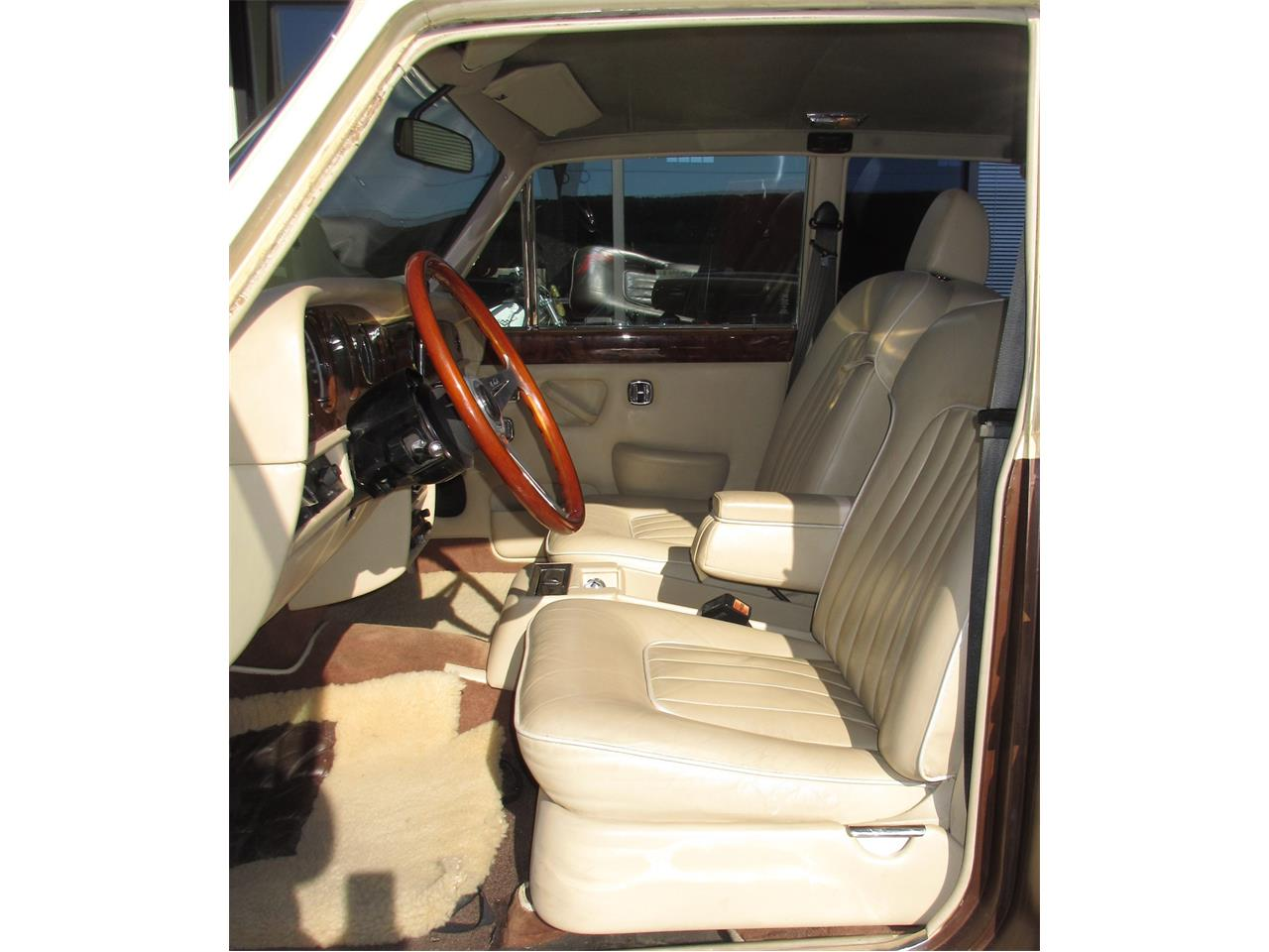 1978 Rolls-Royce Silver Cloud II for sale in Redlands, CA – photo 13