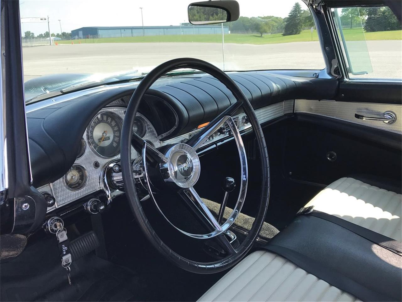 1957 Ford Thunderbird for sale in Auburn, IN – photo 7