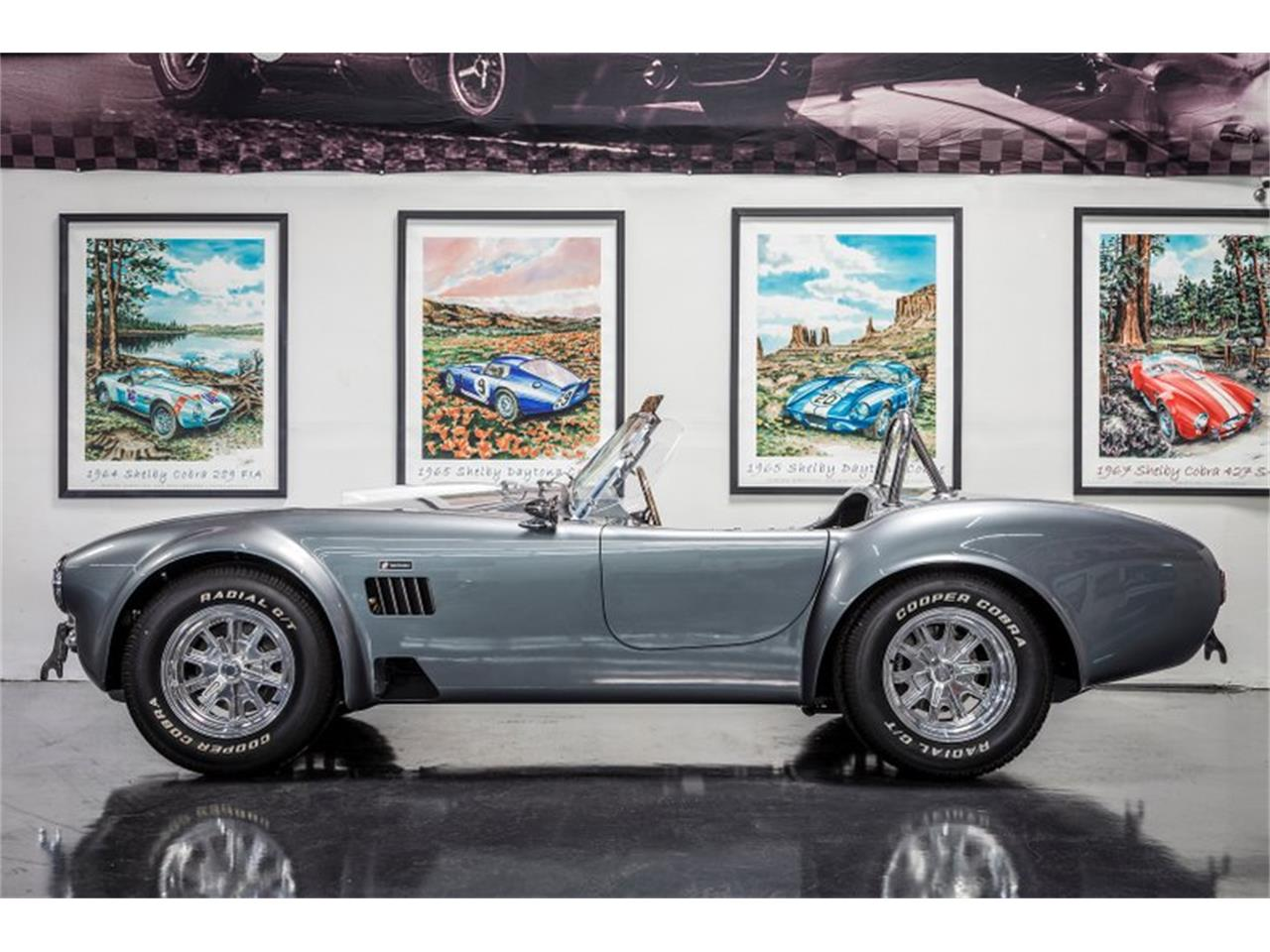 1900 Superformance MKIII for sale in Irvine, CA – photo 13