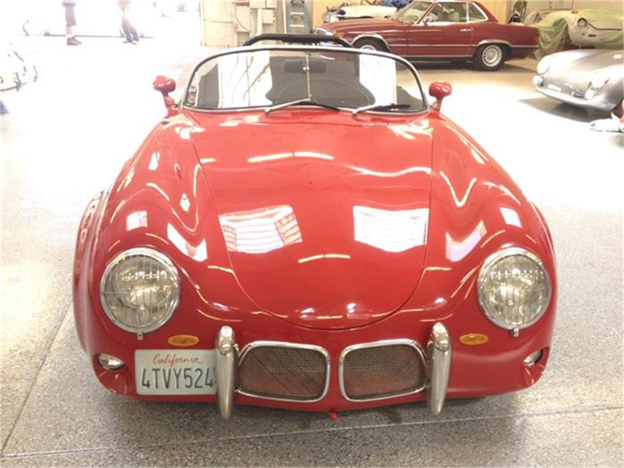 1957 Porsche Outlaw Speedster for sale in Oceanside, CA – photo 10