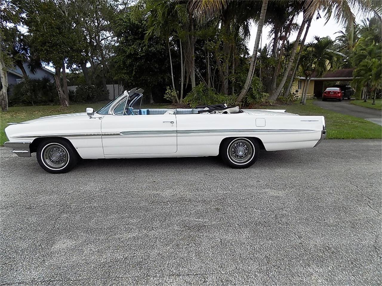 1961 Pontiac Bonneville for sale in Pompano Beach, FL – photo 11