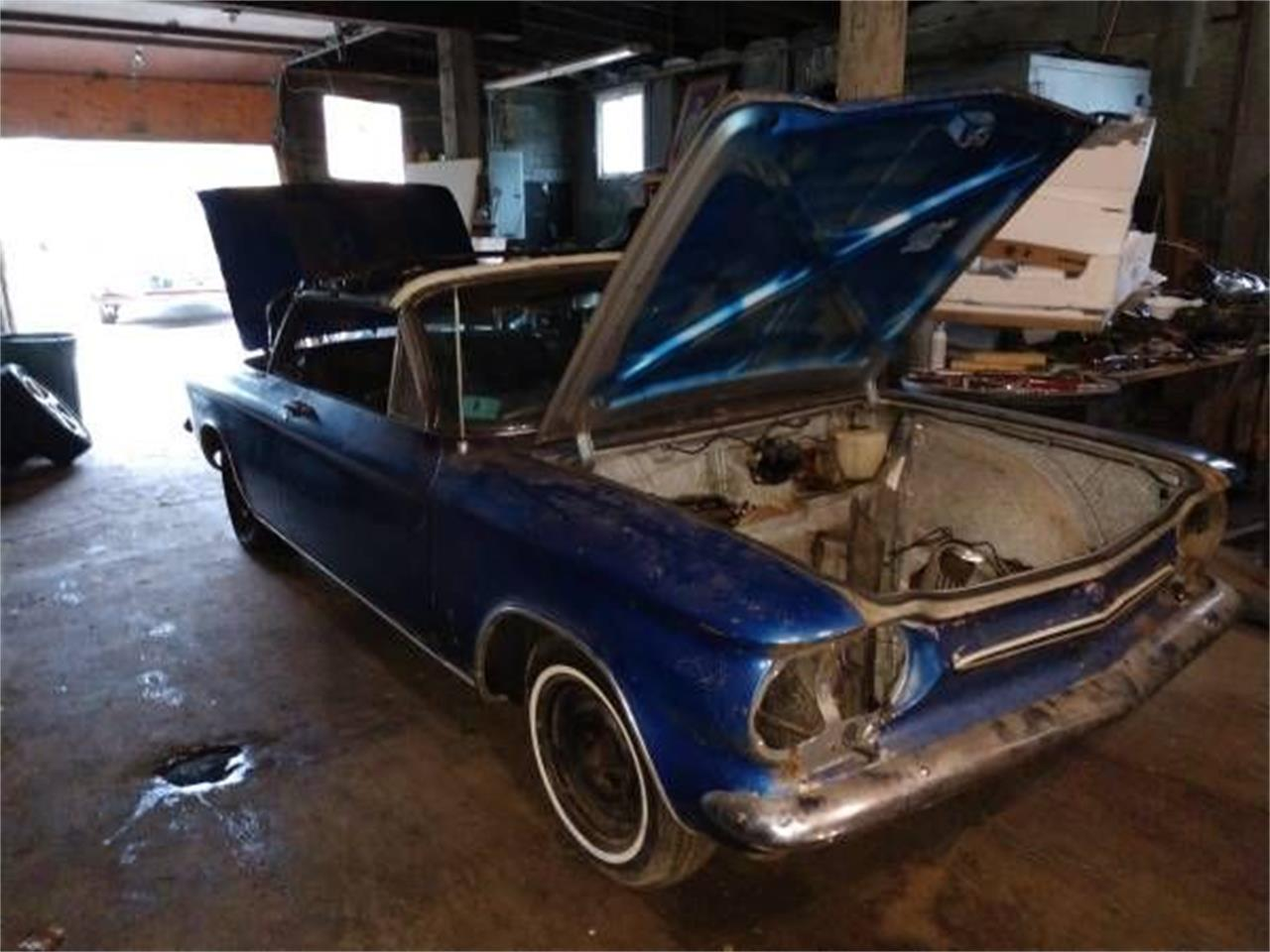 1964 Chevrolet Corvair for sale in Cadillac, MI – photo 4