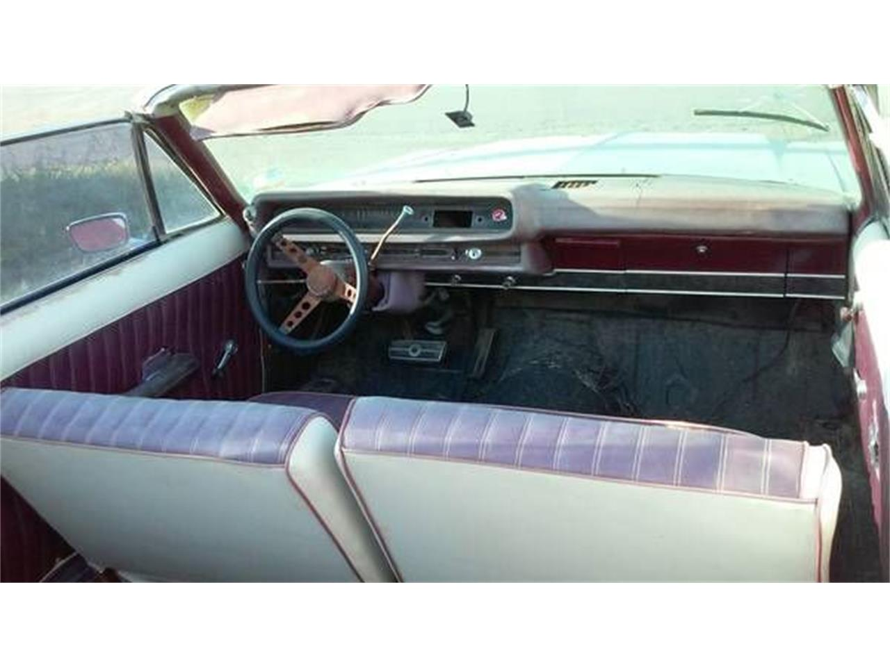 1968 Ford Galaxie 500 for sale in Cadillac, MI – photo 7