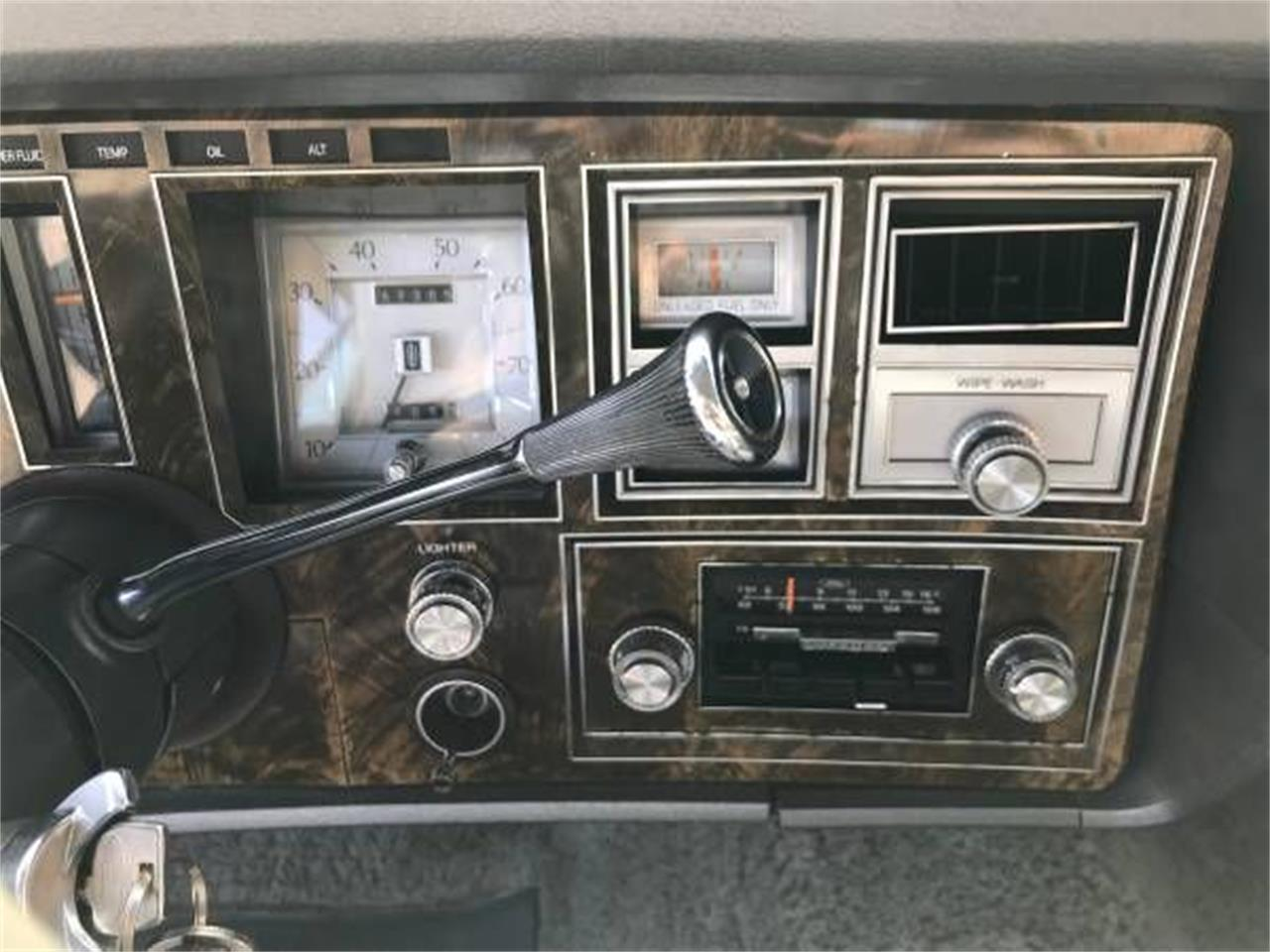 1978 Lincoln Continental for sale in Cadillac, MI – photo 16
