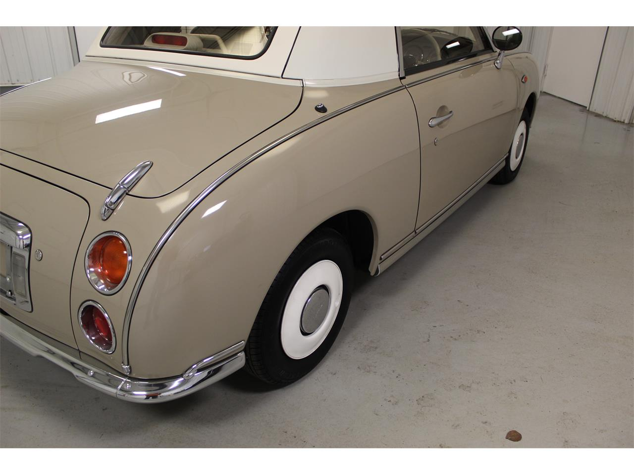 1991 Nissan Figaro for sale in Christiansburg, VA – photo 37