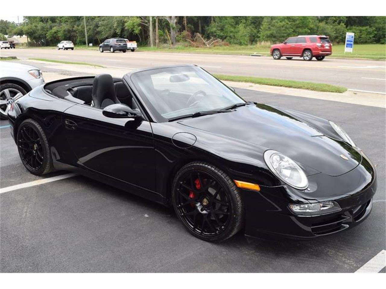2006 Porsche 911 for sale in Biloxi, MS – photo 40