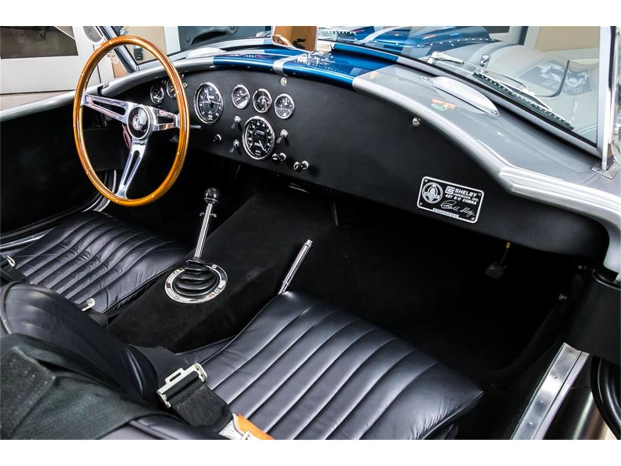 1965 Shelby Cobra for sale in Plymouth, MI – photo 53