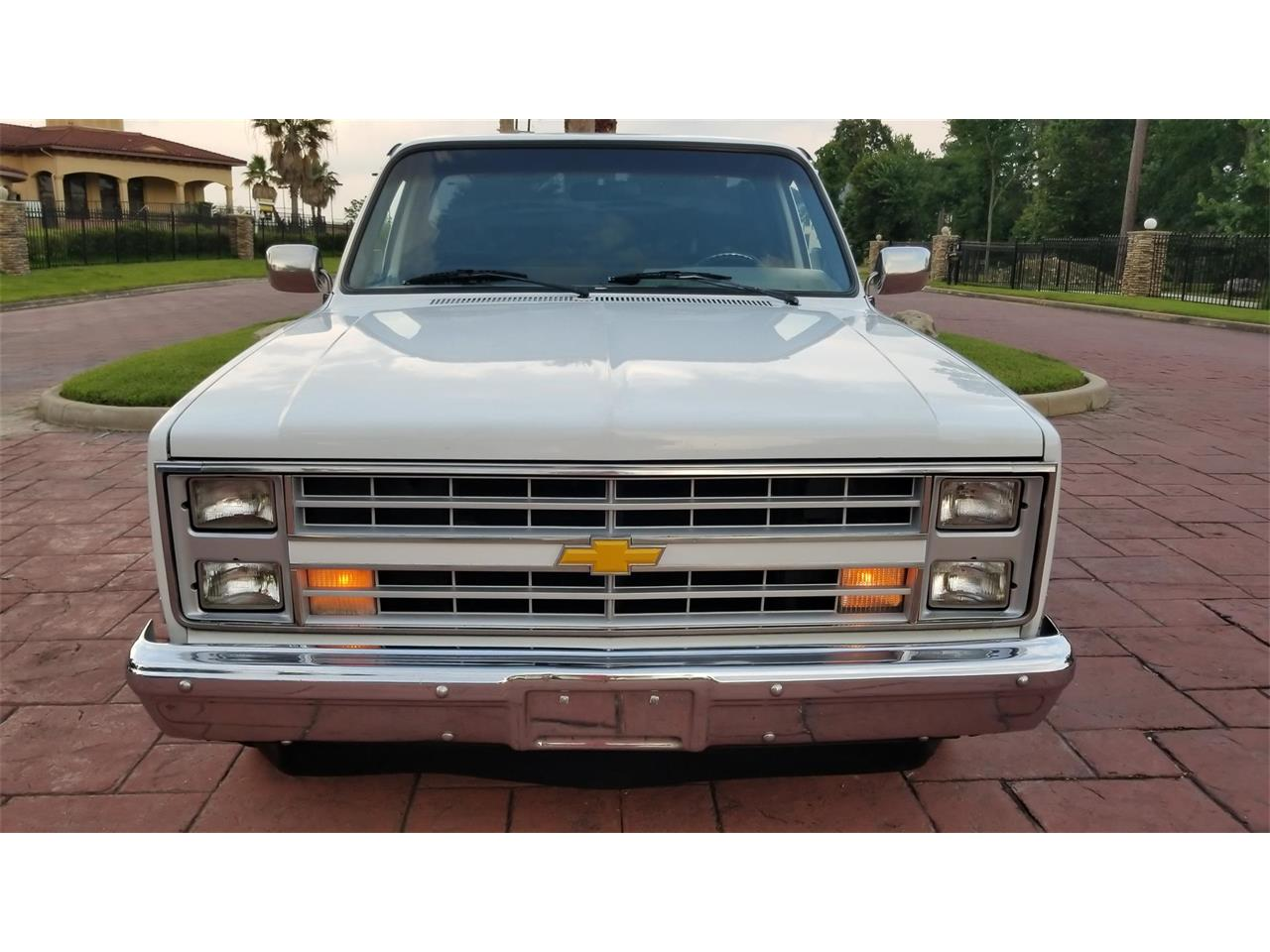 1987 Chevrolet C10 for sale in Conroe, TX – photo 2