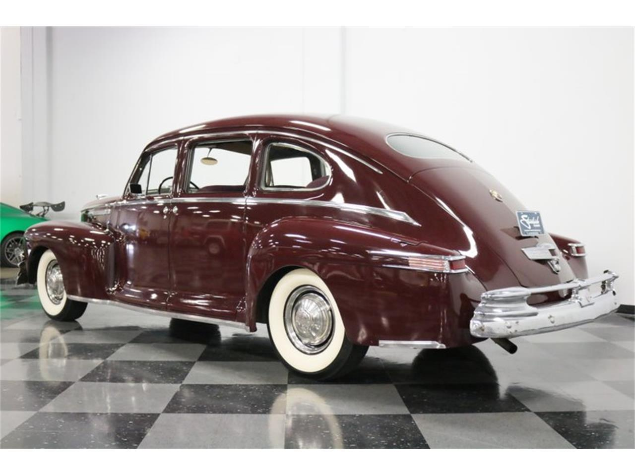 1946 Lincoln Zephyr for sale in Ft Worth, TX – photo 9