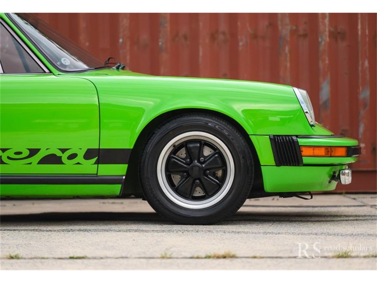 1974 Porsche Carrera for sale in Raleigh, NC – photo 31