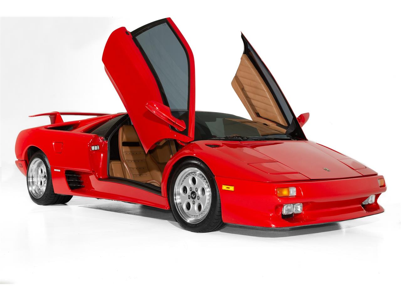 1995 Lamborghini Diablo for sale in Des Moines, IA – photo 6