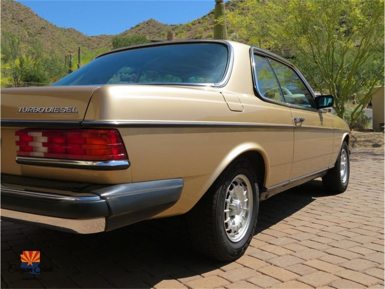 1985 Mercedes-Benz 300 for sale in Tempe, AZ – photo 18