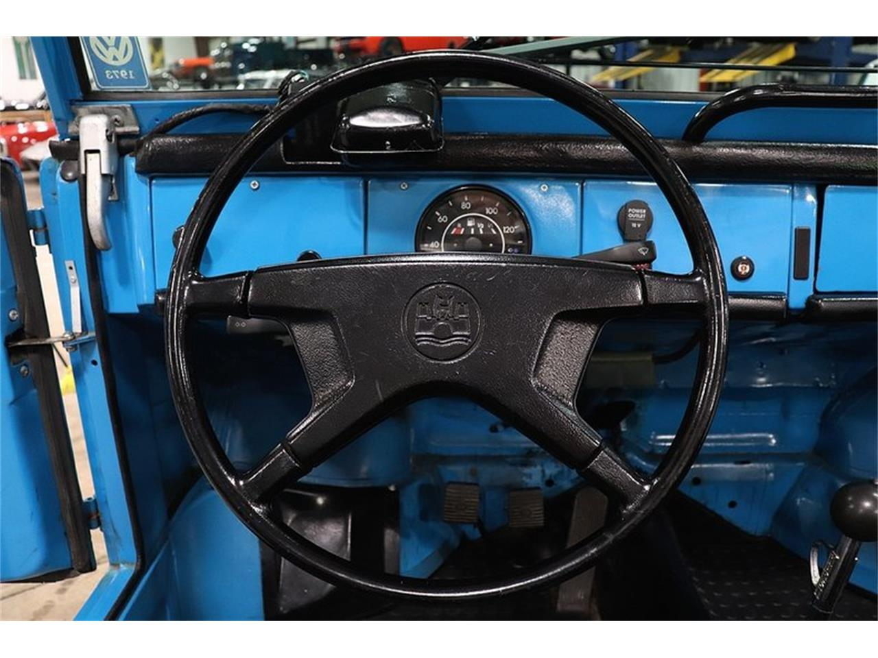 1973 Volkswagen Thing for sale in Kentwood, MI – photo 12