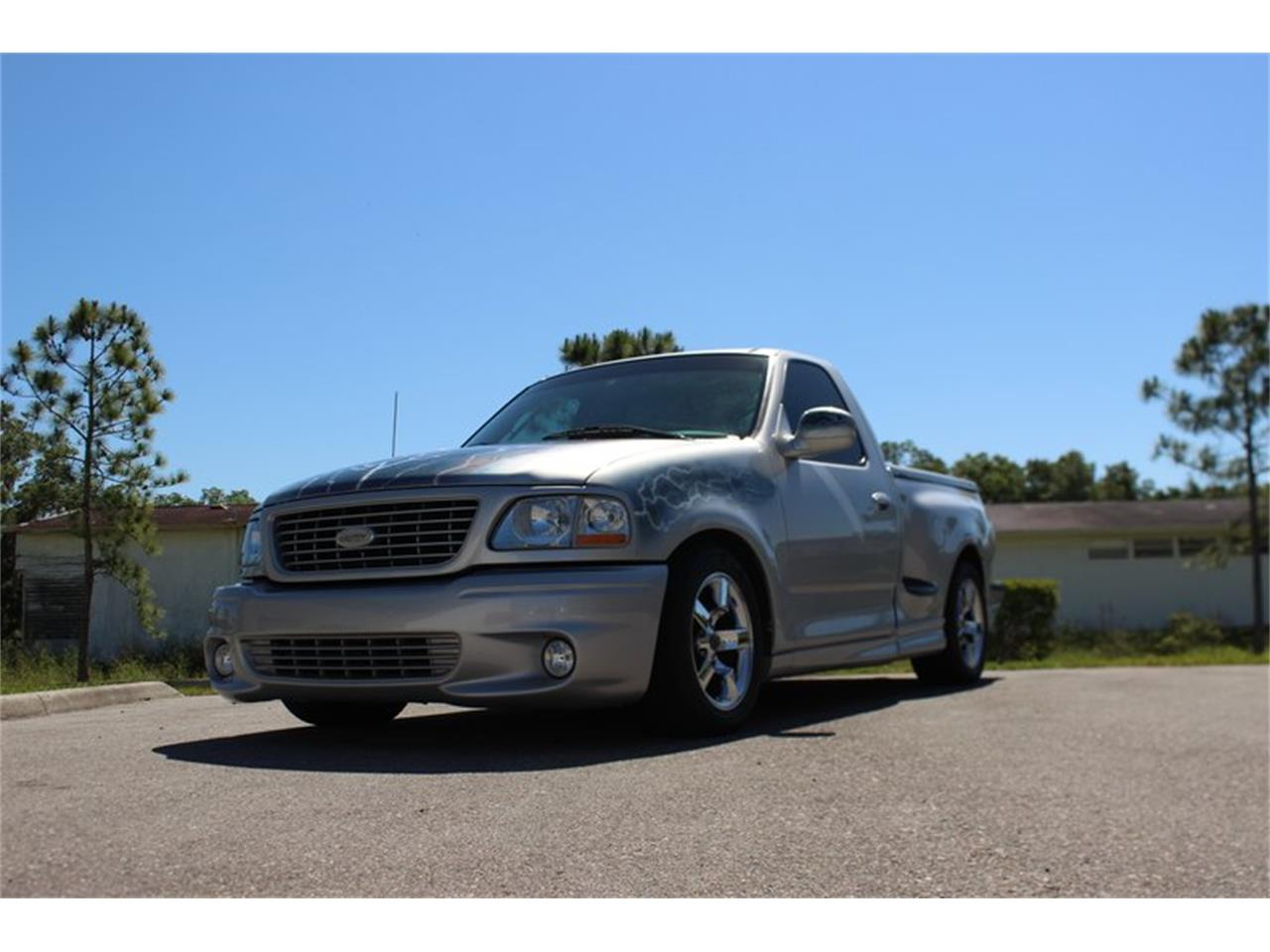 2002 Ford Lightning for sale in Palmetto, FL – photo 40