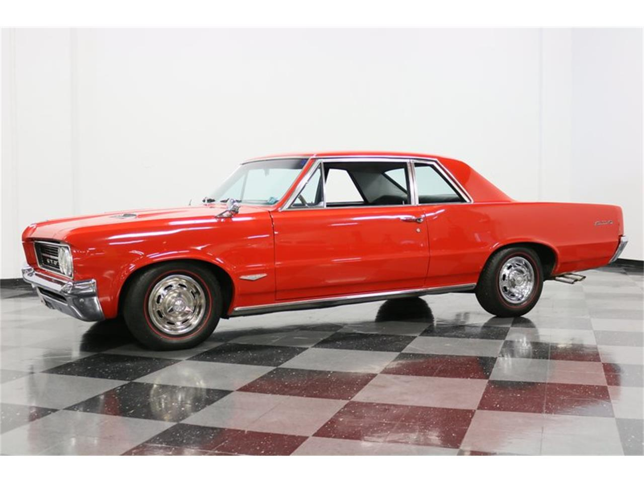 1964 Pontiac GTO for sale in Ft Worth, TX – photo 6