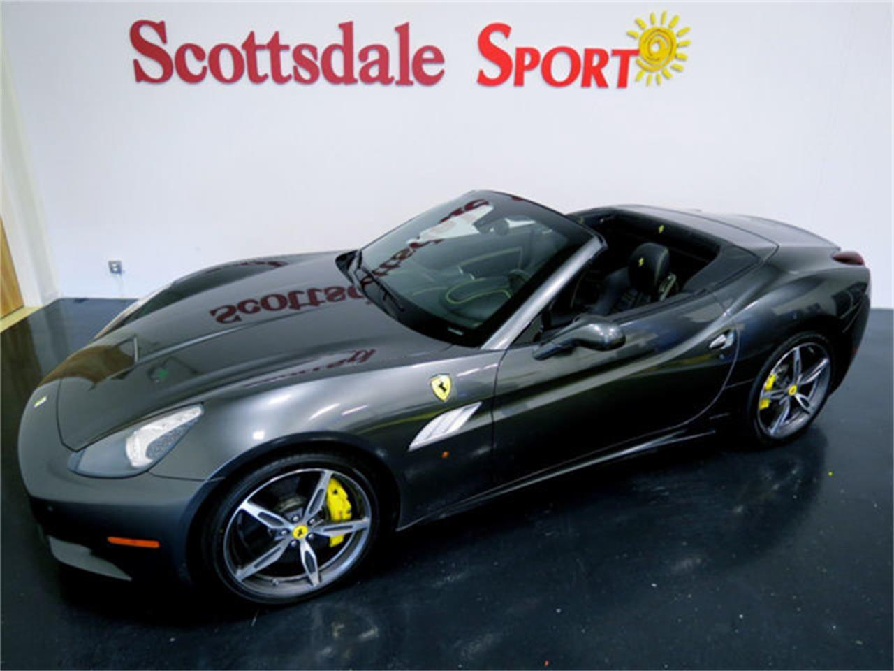 2013 Ferrari California for sale in Burlingame, CA – photo 6