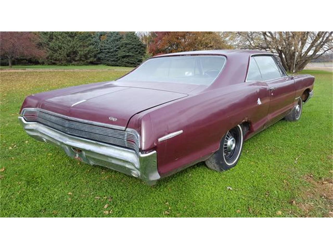 1965 Pontiac Grand Prix for sale in New Ulm, MN – photo 5