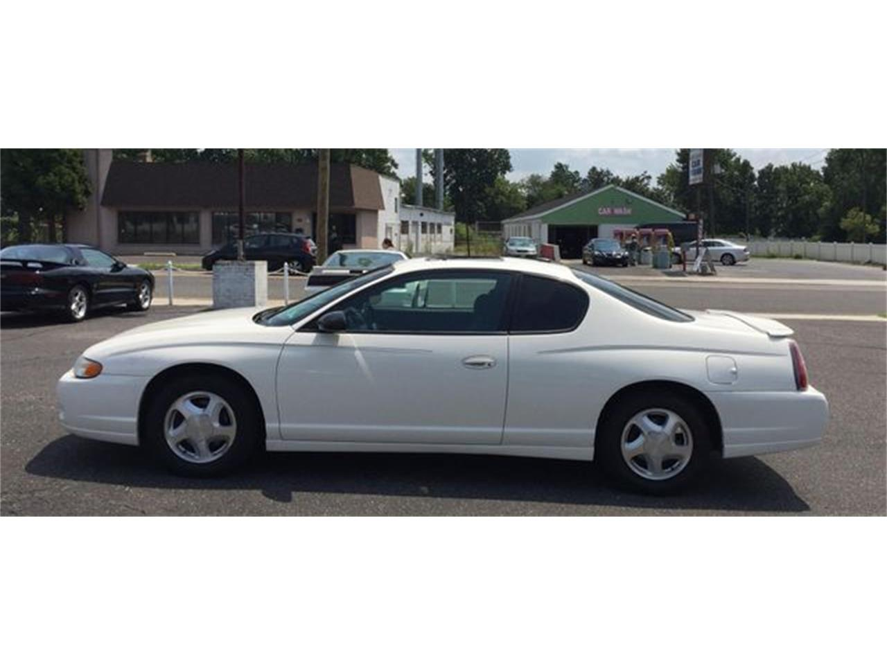2005 Chevrolet Monte Carlo for sale in Woodbury, NJ – photo 6