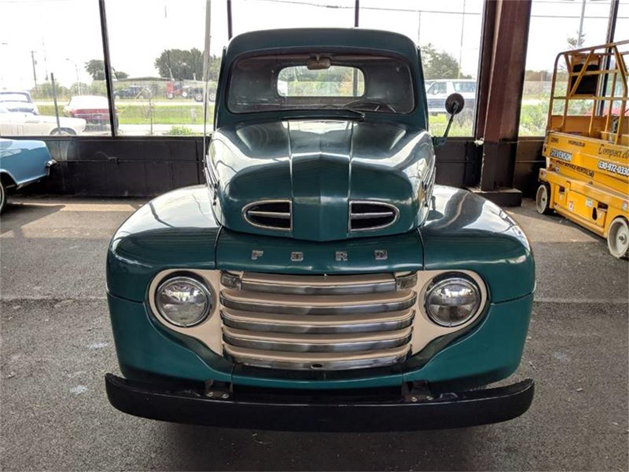 1950 Ford F1 for sale in St. Charles, IL – photo 4