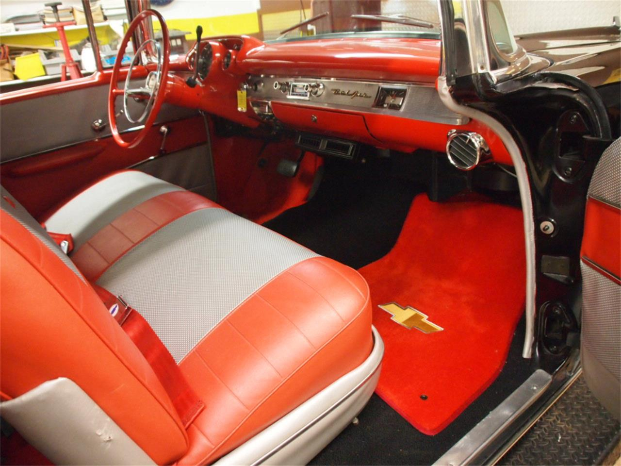 1957 Chevrolet Bel Air for sale in North Canton, OH – photo 42