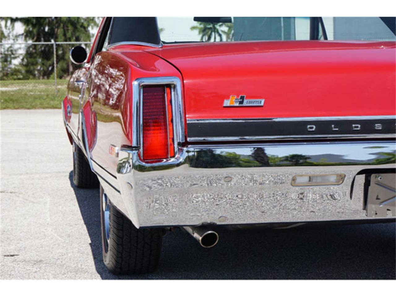 1966 Oldsmobile 442 for sale in Miami, FL – photo 14