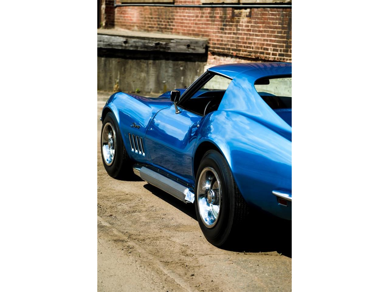 1969 Chevrolet Corvette for sale in Wallingford, CT – photo 8
