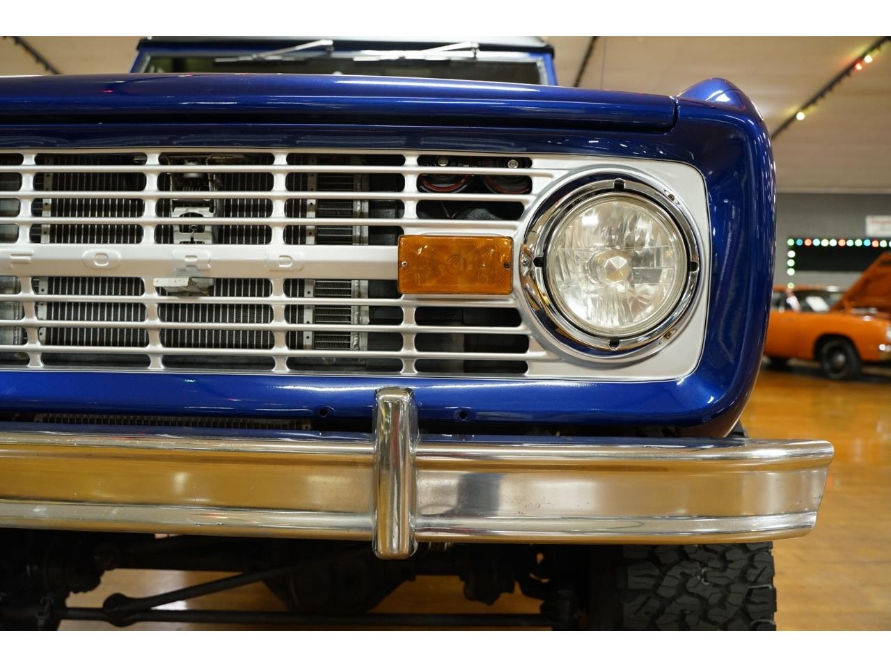 1973 Ford Bronco for sale in Homer City, PA – photo 28