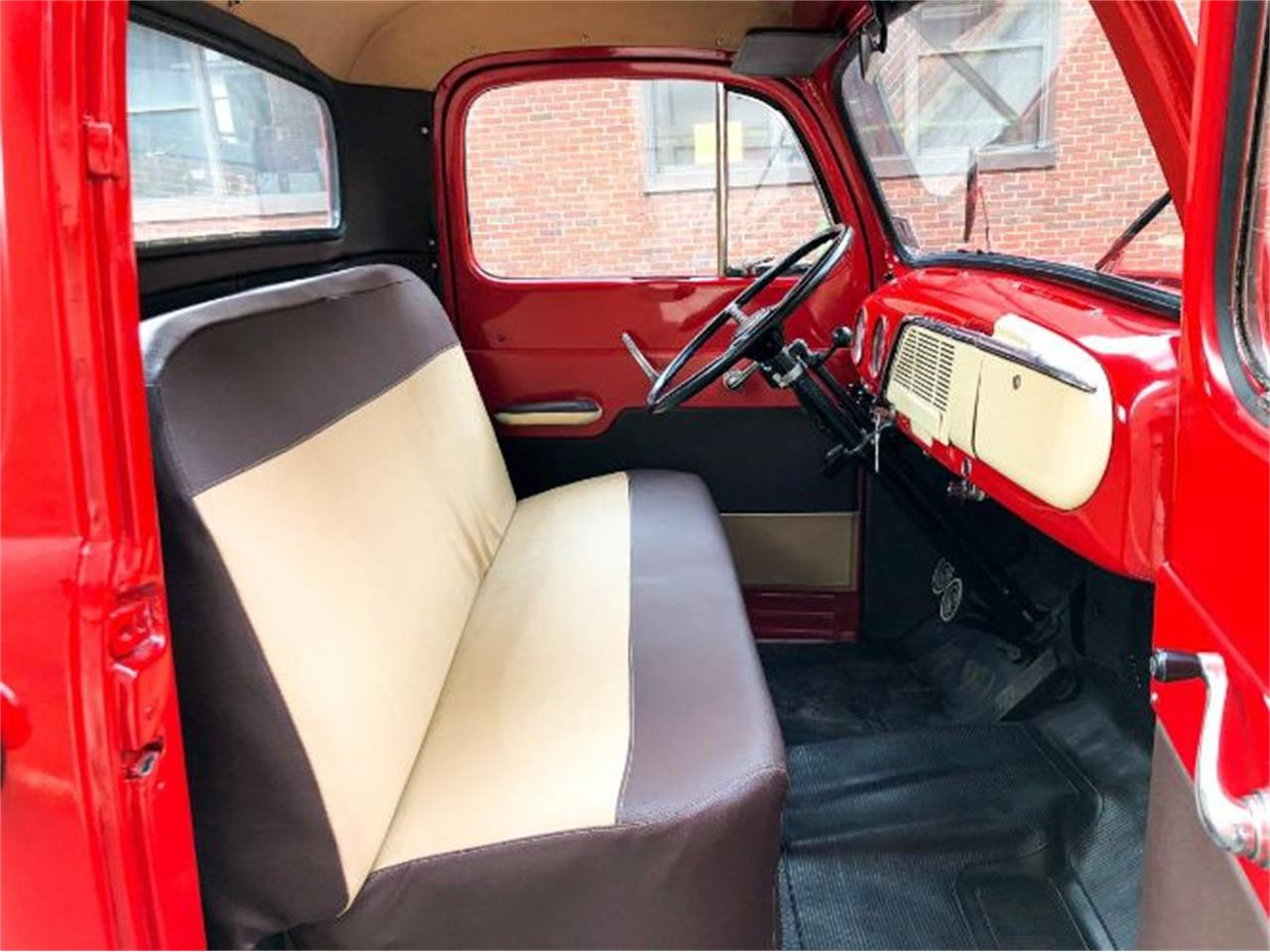 1952 Ford F1 for sale in Cadillac, MI – photo 13