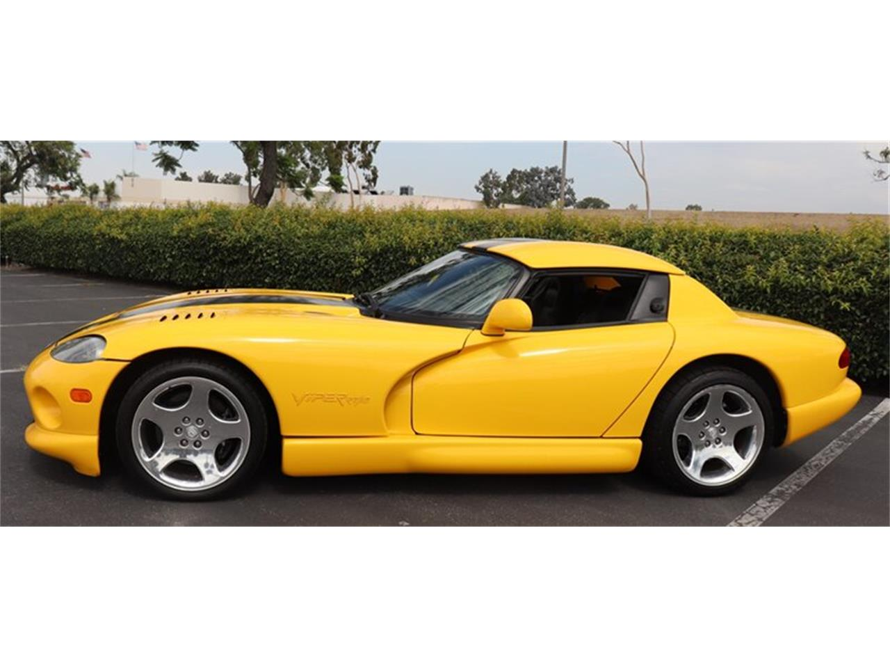 2001 Dodge Viper for sale in Anaheim, CA – photo 10