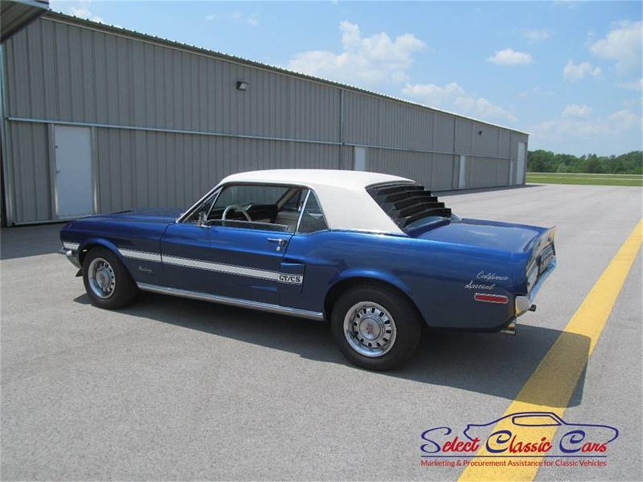1968 Ford Mustang for sale in Hiram, GA – photo 5