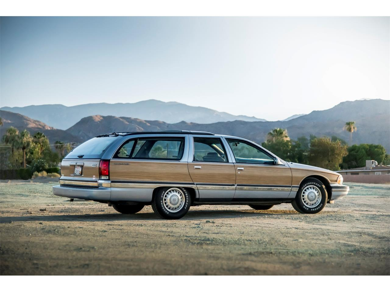 1995 Buick Roadmaster for sale in Cathedral City, CA – photo 5