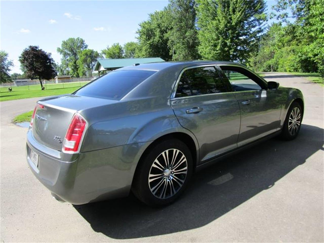 2012 Chrysler 300 for sale in Stanley, WI – photo 4