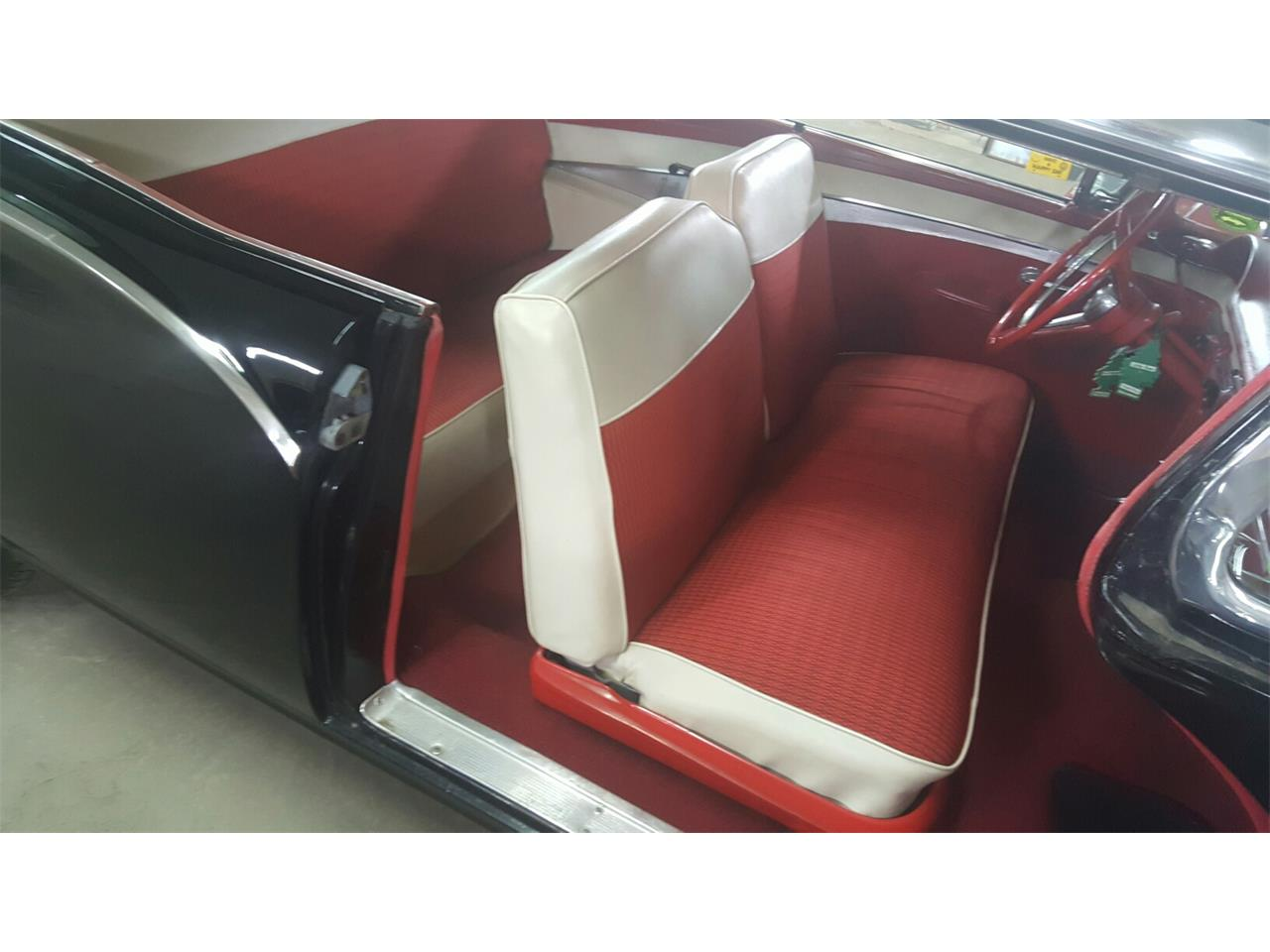 1957 Ford Fairlane 500 for sale in North Woodstock, CT – photo 27