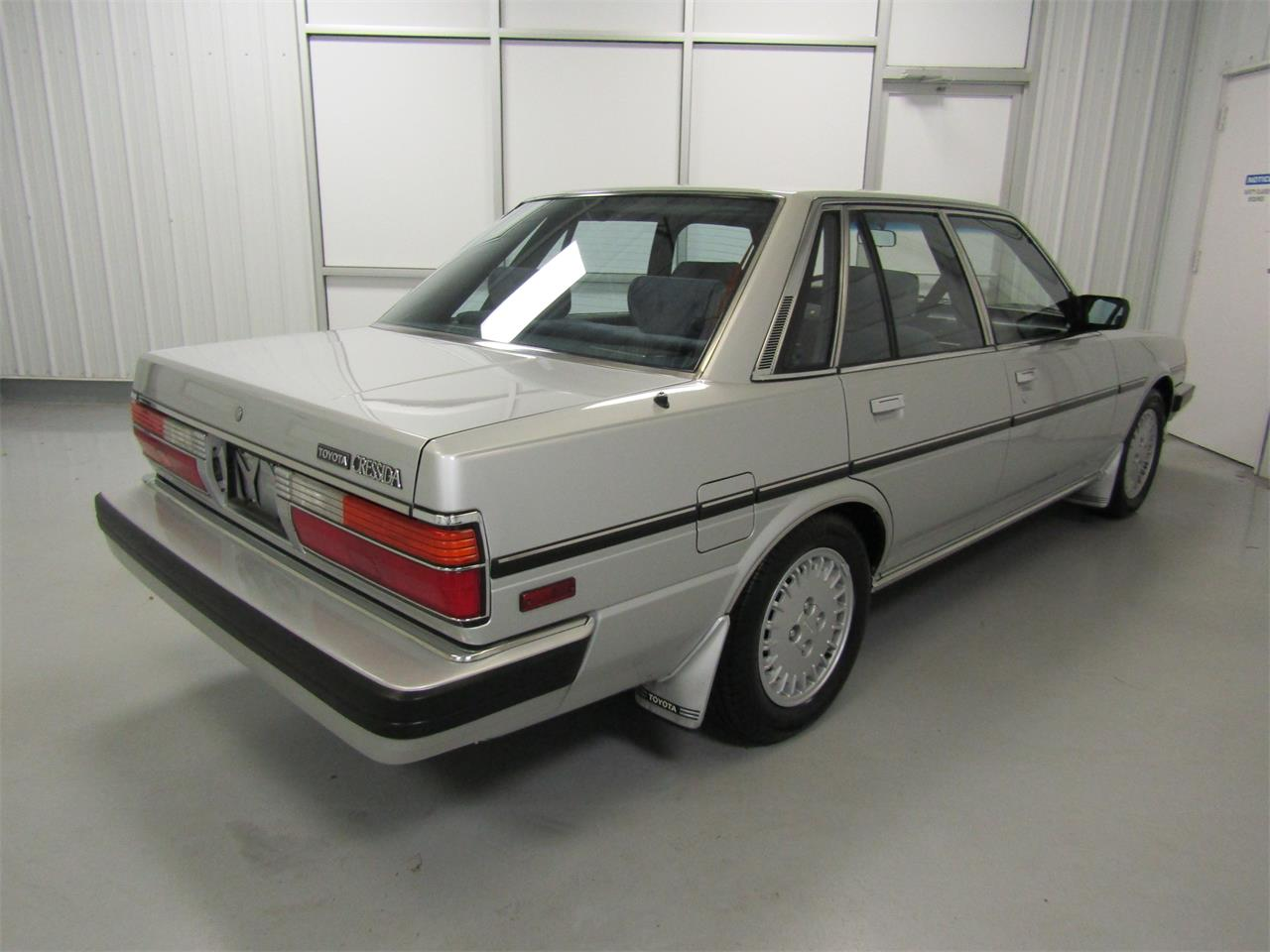 1985 Toyota Cressida for sale in Christiansburg, VA – photo 9