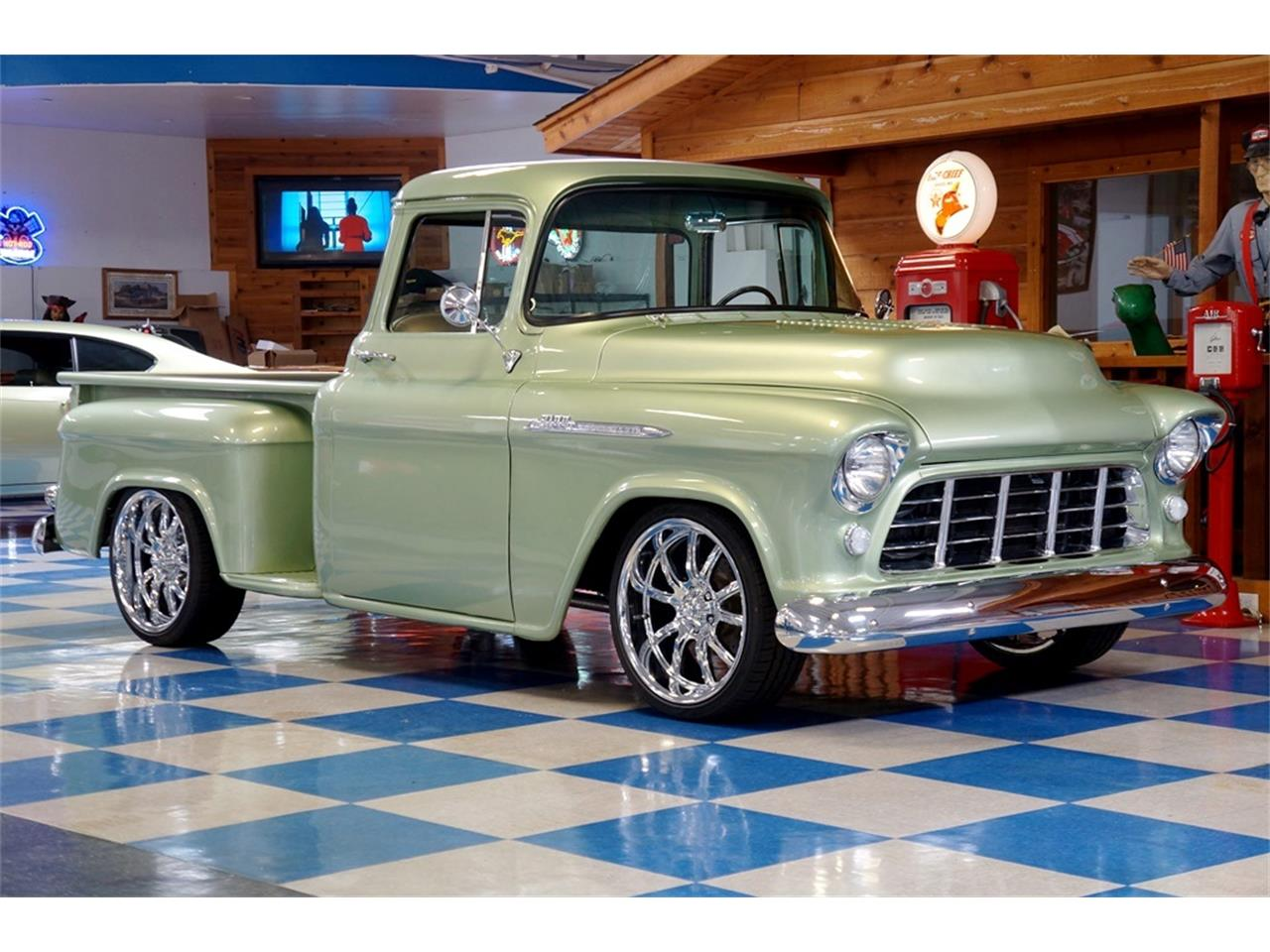 1956 Chevrolet 3100 for sale in New Braunfels, TX – photo 8