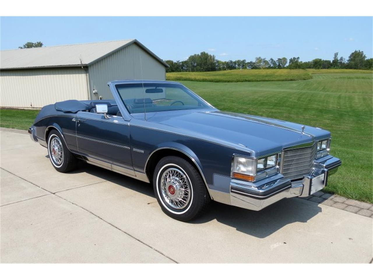 1983 Cadillac Seville for sale in Dayton, OH – photo 7